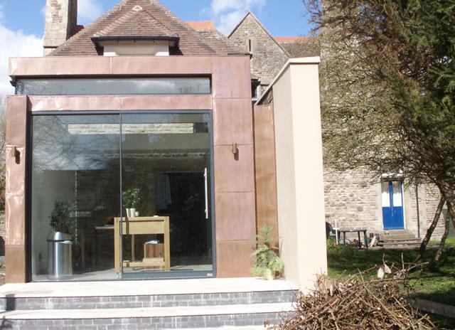 Frameless Bi Fold Doors Gallery All Styles