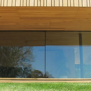 Sightline – Large Glass Sliding Doors