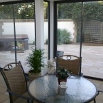 UltraSlim Slide & Turn Patio Doors