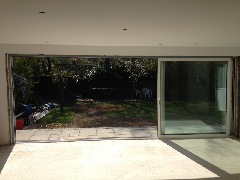Sliding Glass Doors Large Dog Doors For Sliding Glass Doors
