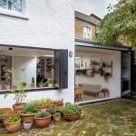 UltraSlim retractable windows and doors