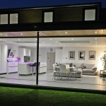 UltraSlim Doors - SunSeeker Doors